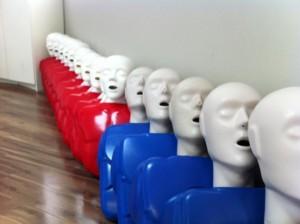 CPR Class in Regina