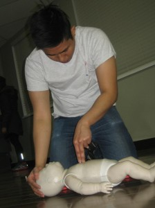 CPR HCP Classes in Winnipeg, Manitoba