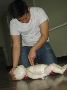 Workplace Approved CPR HCP Classes in Saskatoon