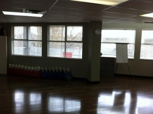 First Aid and CPR School in Edmonton