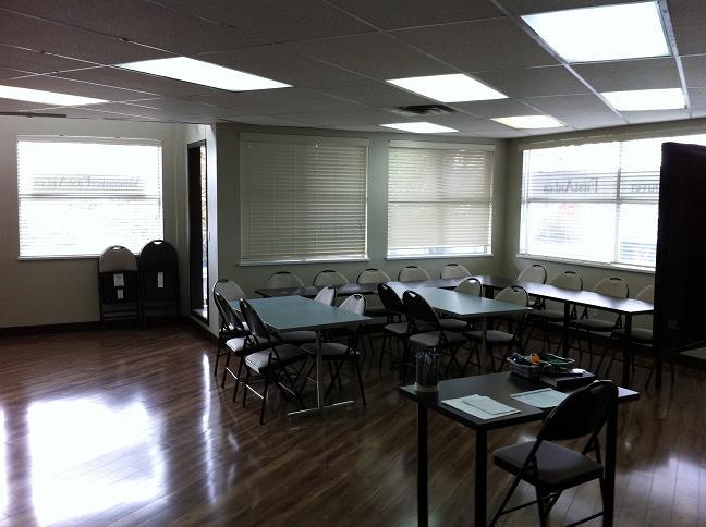 CPR Training Center In Ottawa