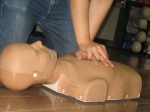 CPR HCP Courses in Thunder Bay