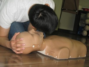 CPR HCP Courses in Toronto