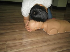 CPR HCP Classes in Victoria