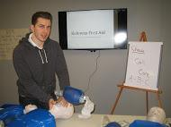 cpr hcp course