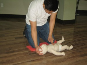 Comprehensive CPR Training