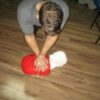 Every coach need to know how to perform CPR, especially in critical situations.