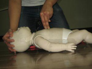 CPR HCP Classes in Surrey, British Columbia